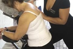 Chair Massage 2